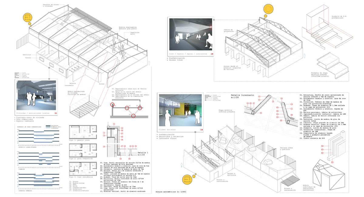 Desarrollo proyecto 3